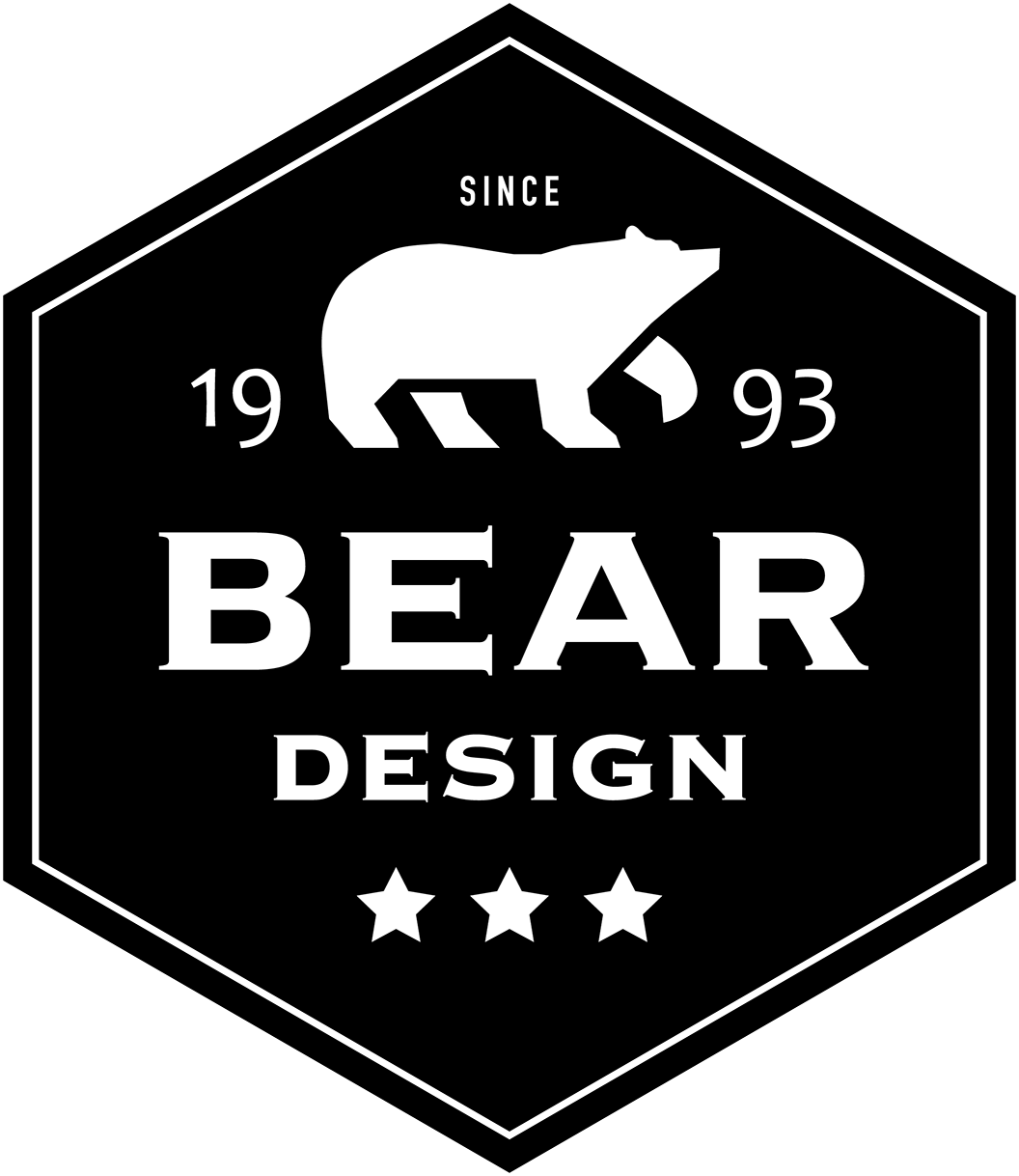 logo beardesign corporate